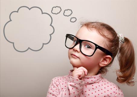 روش های افزایش مثبت اندیشی در کودکان,تقویت فکر های مثبت در کودکان