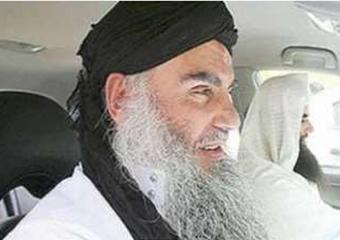 ابوعلاء العفری,کشته شدن ابوعلاء العفری,اخبار داعش
