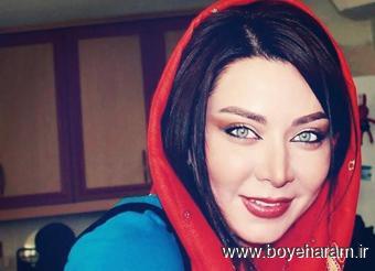 فقیهه سلطانی,عکس بازیگر فقیهه سلطانی