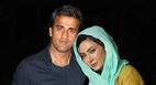 تصاویر جدید فقیهه سلطانی و همشرش جلال امیدیان