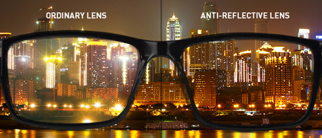 خصوصیت اصلی عینک های رفلکس چیست؟,خرید عینک رفلکس
