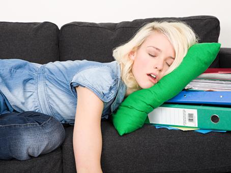 چگونه از تنبلی بدن جلوگیری کنیم؟,روش های درمان تنبلی بدن