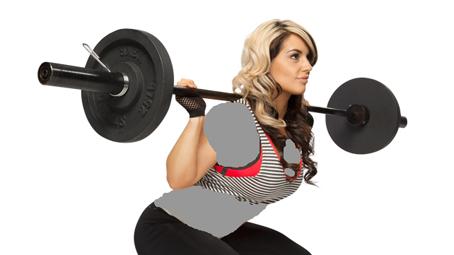 روش های زیباسازی اندام بانوان,ورزش های بدنسازی برای خانوم ها