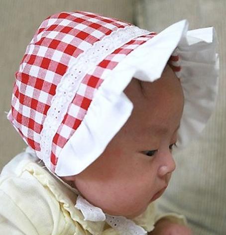 آموزش دوخت کلاه بچه گانه,دوخت کلاه کودکانه,روش دوخت کلاه کودکانه