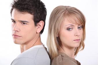کم شدن علاقه همسر,دلایل کاهش علاقه,کم شدن علاقه,سر شدن رابطه زن و شوهر