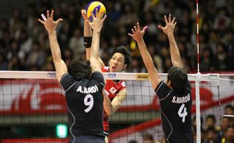 والیبا ایران و ژاپن,برد ایران از ژاپن,اخبار والیبال ایران