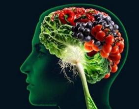 غذاهای تقویت کننده مغز,تقویت مغز,میوه های تقویت کننده مغز