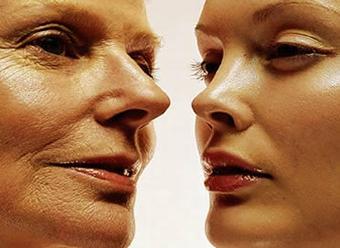 پیری زود رس,جلوگیری از پیری زود رس,عوامل پیری زود رس