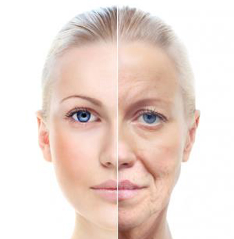 پیری,عوامل پیری,پیری زود رس,پیر شدن,زود تر پیر شدن
