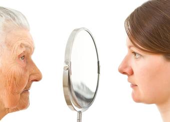 پیری,عوامل پیری,دلیل پیری زود رس,عوامل اصلی پیری