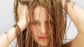 موی چرب,خلاصی از موی چرب,خلاص شدن از موی چرب