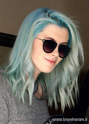 مدل موی Ireland Baldwin,مدل رنگ موی Ireland Baldwin