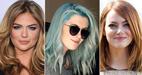 مدل های رنگ موی بازیگران زن هالیوود