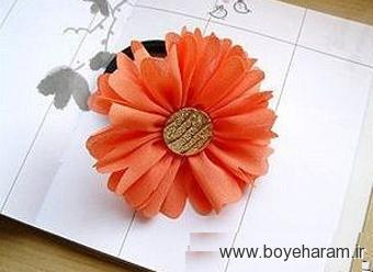 آموزش گلسازی,ساخت گل,ساخت گل رز