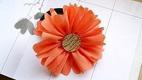 آموزش ساخت گل رز زیبا با پارچه روبانی