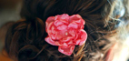 آموزش ساخت گل سر روبانی به ساده ترین روش