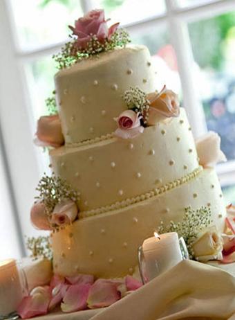 آموزش کیک پزی,پخت کیک عروس,آموزش پخت انواع کیک