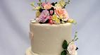 انواع مدل های زیبای کیک عروس در سال94