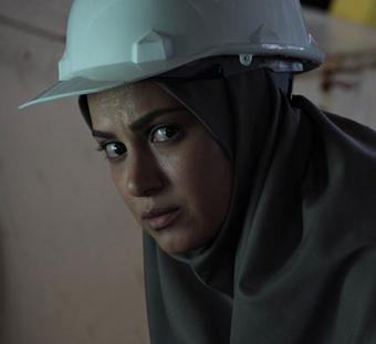 جدیدترین عکس های بازیگران زن,تصاویر لخت معصومه بافنده
