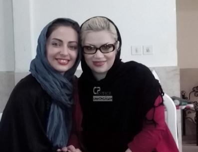 بازیگران معروف زن ایرانی