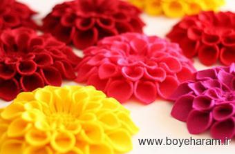 ساخت گل,گلسازی,آموزش گل سازی,آموزش گلسازی