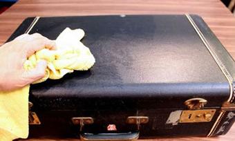 کارایی چمدان های قدیمی,ساخت سبد پیک نیک با چمدان های قدیمی