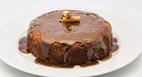 آموزش پخت کیک خرما با سس کاراملی