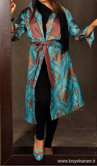 مدل مانتو تابستانی,مانتو تابستان 93,مانتو تابستانی زنانه,مدل لباس,مدل لباس زنانه