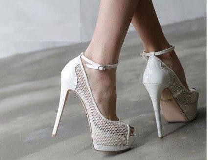 مدل کفش پاشنه بلند,جدیدترین مدل کفش پاشنه بلند
