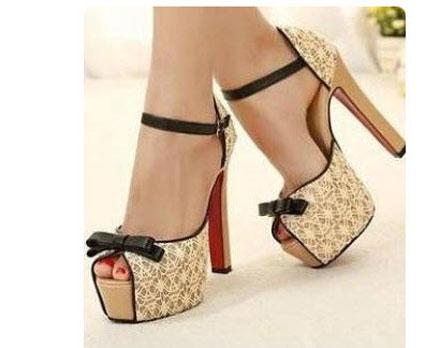 مدل کفش,کفش زنانه,مدل جدید کفش زنانه