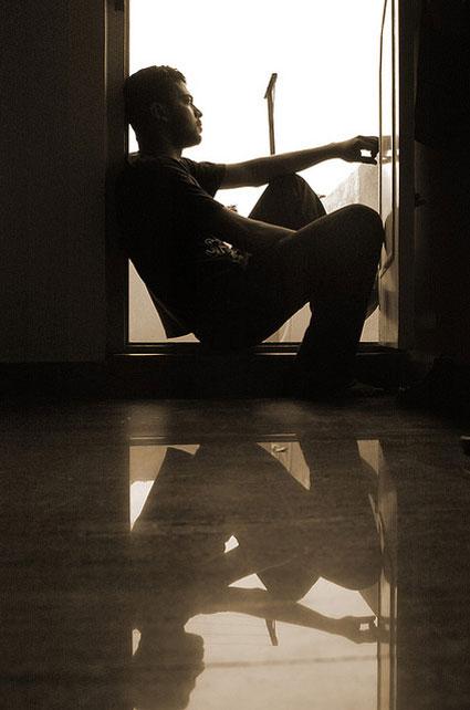 جدیدترین تصاویر تنهایی,جدیدترین عکس های تنهایی