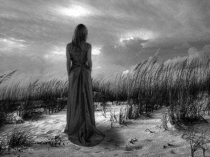 جدیدترین عکس های تنهایی,تصاویر عاشقانه از تنهایی