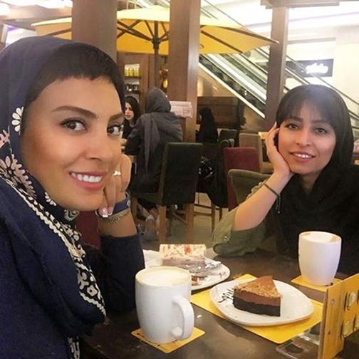 عکس خانوادگی بازیگران,جدیدترین تصاویر بازیگران ایرانی