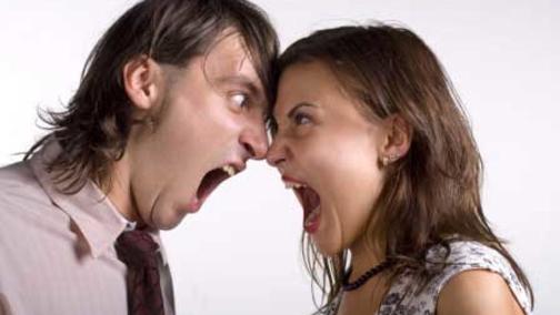 دلایل عصبی بدن همسر,دلیل اصلی عصبانی بودن همسر,عصبانی بودن شوهر