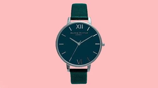 برندهای ساعت دخترانه,معروف ترین برندهای ساعت دخترانه
