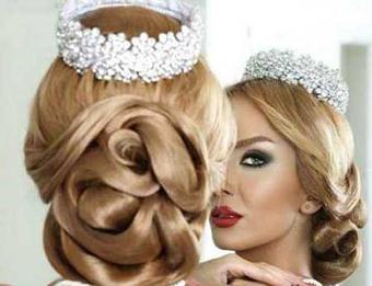 آرایش,مدل آرایش,مدل جدید آرایش,مدل های جدید آرایش