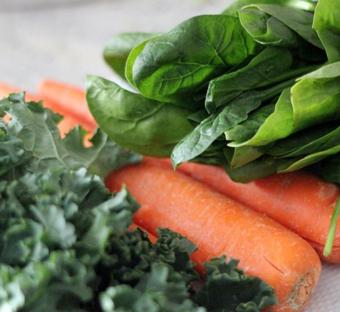 اثرات هویج در برنزه کردن پوست,پوست و هویج,اثرات هویج برروی پوست
