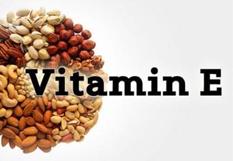 ویتامین ای,اثرات ویتامین e برروی پوست,ویتامین E