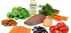 خوراکی های برنزه کننده و تیره کننده پوست کدامند؟