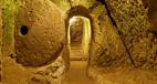 کشف تونل زیر زمینی داعش در سوریه