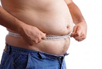 چاقی شکم,شکم,شکم چاق,شکم خیلی چاق,چاق کردن شکم