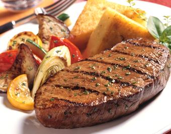 استیک,خوردن استیک,اثرات استیک برچاقی شکم,تاثیر استیک برچاقی شکم