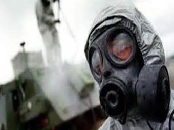 داعش,سلاح شیمیایی داعش,استفاده داعش از سلاح شیمیایی