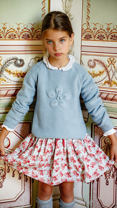 جدیدترین مدل های لباس,مدل لباس دخترانه,مدل لباس بچه گانه