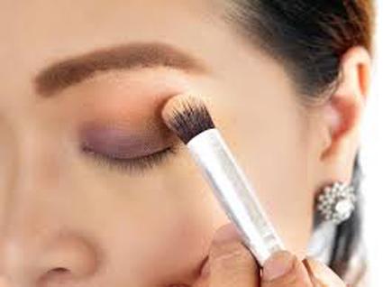 چشم گود را چگونه آرایش کنیم؟,آرایش انواع چشم