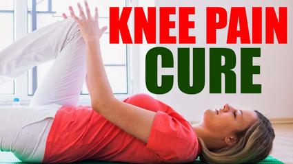 درمان درد زانو,ساده ترین حرکات درمان درد زانو,حرکات ورزشی زانو