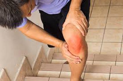 تاثیر ورزش برزانو درد,حرکات ورزشی برای درمان درد زانو