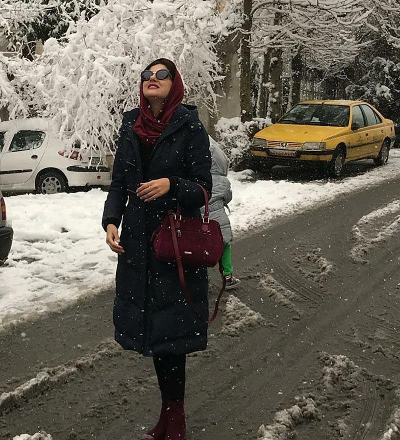 عکس بازیگران زن ایرانی,جدیدترین تصاویر بازیگران