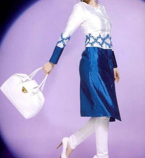 جدیدترین مدل های مانتو,شیکترین مدل های مانتو,مدل جدید مانتو زنانه