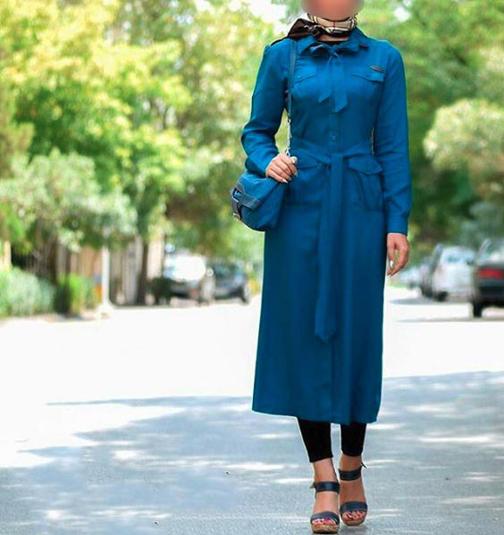 جدیدترین مدل های لباس,مدل لباس زنانه,مدل جدید لباس زنانه